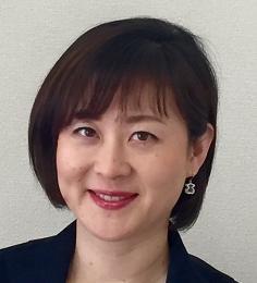 株式会社エルアイズ 代表取締役 山本亜紀子 Akiko Yamamoto